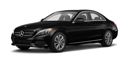 Mercedes - Berline